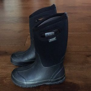 BOGS winter boots, Youth Size 1